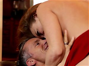 Indiscretions Sn 1 with warm super-naughty wife Britney Amber