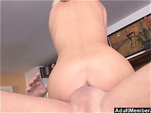 AdultMemberZone - ready for Your first-ever porno scene