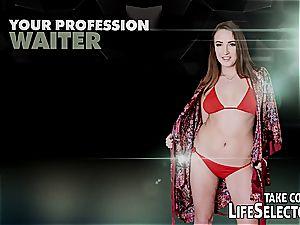 choose your hookup profession