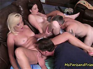 Ms Paris Rose in honeypot, Maid to Order