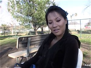Behind the gigs interview with Asa Akira, part two