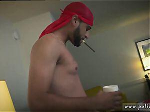 amateur webcam climax Noise Complaints make filthy hoe cops like me moist for ginormous ebony