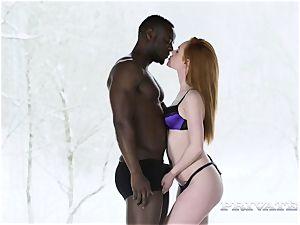 Ella Hughes prefers bi-racial action