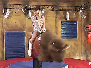 splendid Rodeo Part 1
