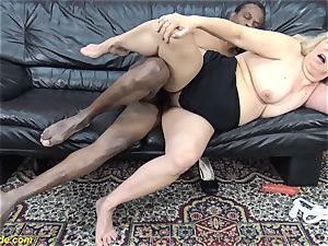 first time multiracial bang for 71 years