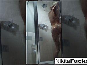 Nikita's cool home movie